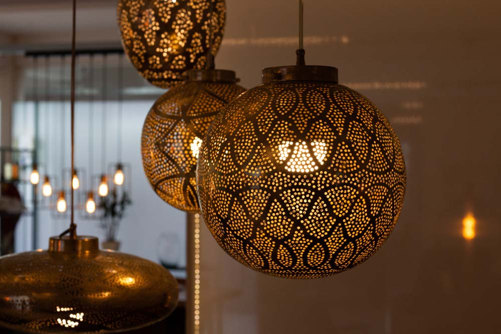 11. Hanglamp