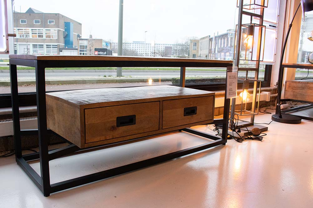 3. Tv-meubel