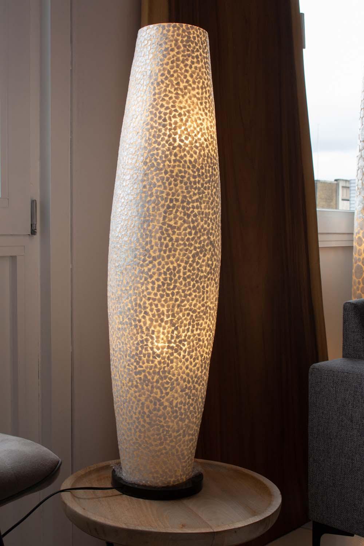 41. Lamp