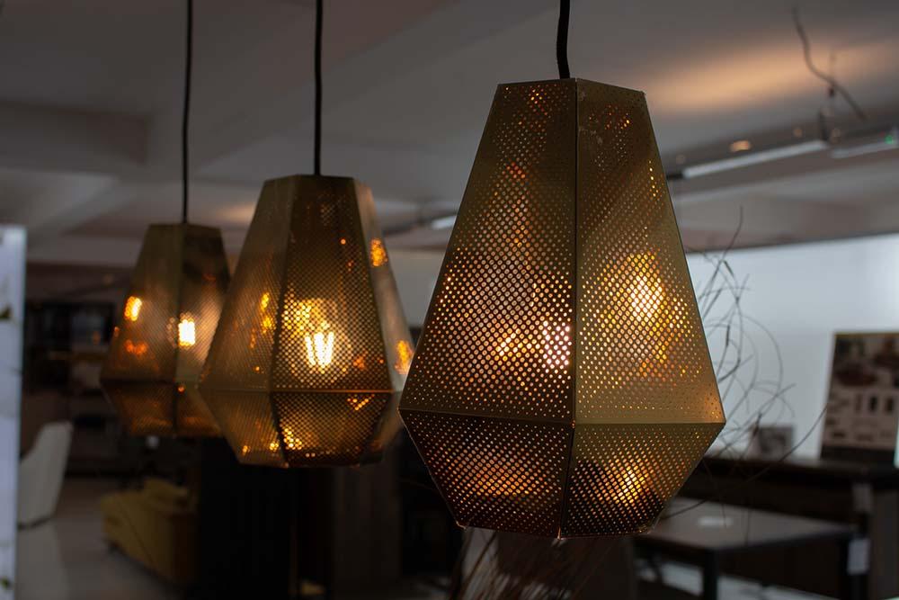50. Hanglamp, 1095-100