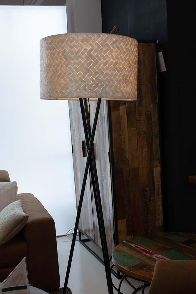 95. Staande lamp