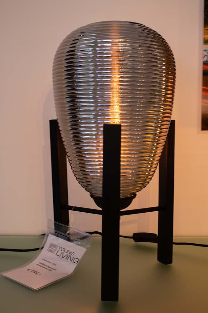 106. Tafellamp, 1135-06