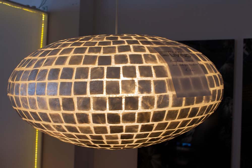 124. Hanglamp, 1125