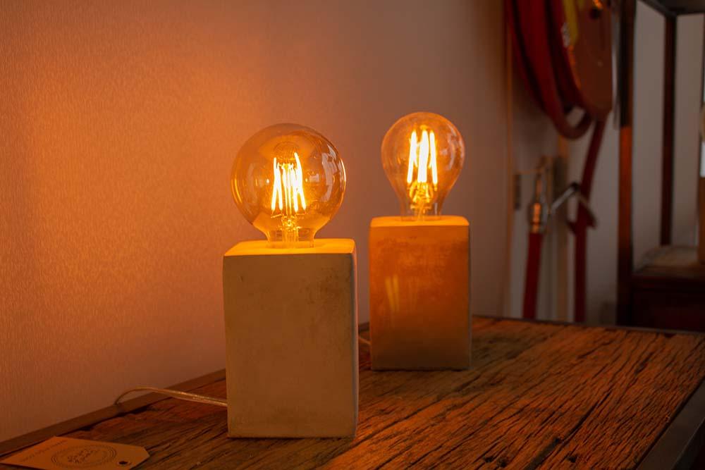 34. Tafellamp, 1095-88